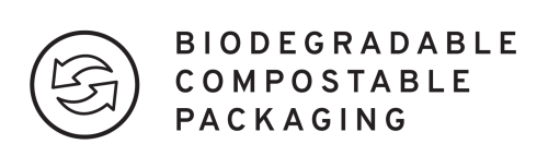 Biodegradable Compostable Packaging