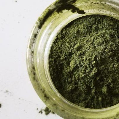 Plain Lentil - Water Lentil Protein Powder